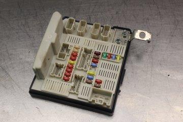 renault megane engine fuse box fuse box / electricity central - renault megane ii 06-08