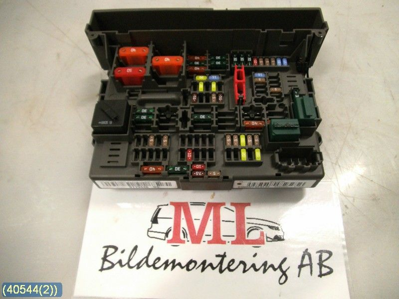 _electricity_central Where Is Fuse Box Bmw Series on