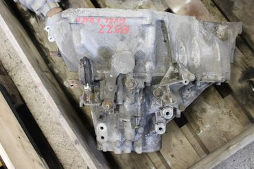 Gear Box 6 Speed - Honda CR-V -14 - -
