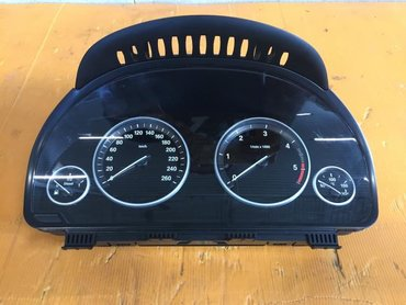 Combined Instrument - BMW 5-Series -11 926517901 1044663
