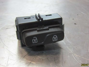 Central lock Switches - Volvo V70 -11 31318987 - 31318987