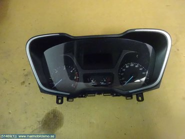 Combined Instrument - Ford Transit/Tourneo Custom -17 GK2T-10849-NC 2422802