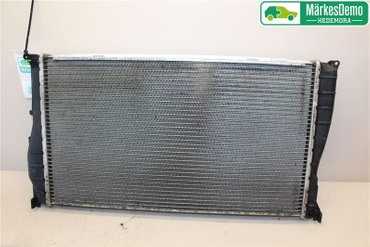 Automatic coolers - BMW 3-Series -09 17 11 7 788 903 - 17117788903