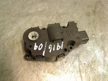 Heater regulator engine - BMW 3-Series -09 64119231884  64119321034 CZ113930 0711