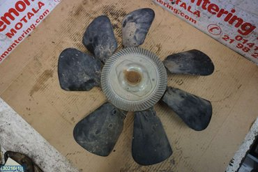 Power steering Pump - Cadillac DeVille -70 - -