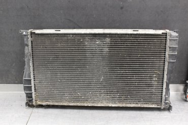 Automatic coolers - BMW 3-Series -07 17117788903 -