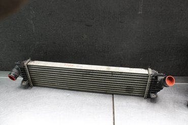 Load air / Intercooler - Volvo C30 -11 - - 9M519L440AC