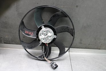 Electric cooling fan - Seat Arona -20 - - 2Q0959455H