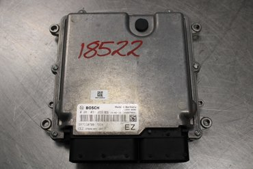 Injection Control unit - Honda CR-V -14 37820R7CG07 0281031253
