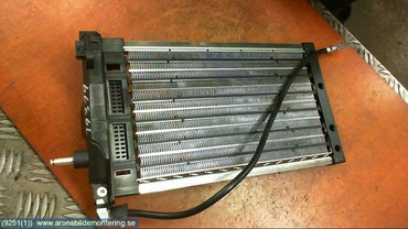 Heating package extra - BMW 3-Series -06 - 985323R