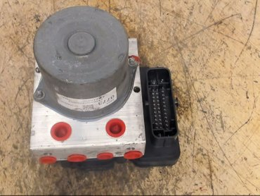 ABS Hydraulic Aggregate - Opel Astra -16 39121548 0265244908 39030773