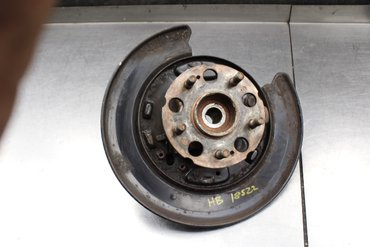 Hub rear - Honda CR-V -14 - -