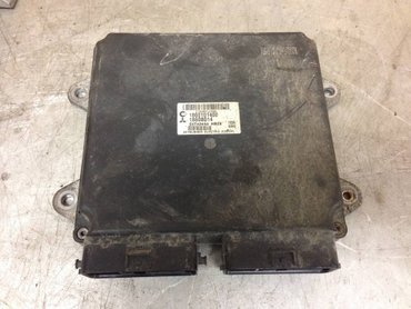 Injection Control unit - Mitsubishi Colt -07 - E6T42484