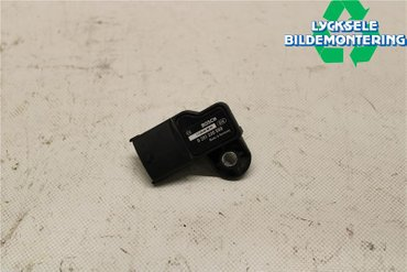 Air inlet Temperature transmitters - Polaris Snöskoter -18 - -