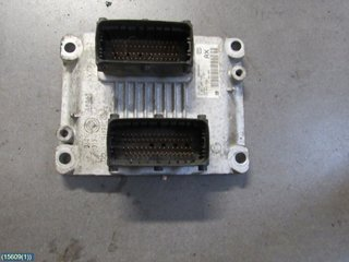 Injection Control unit - Opel Astra -01  0261207423