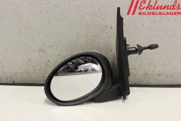 Rearview mirror adjustable - Peugeot 107 -06 87940-0H010  87940-0H010