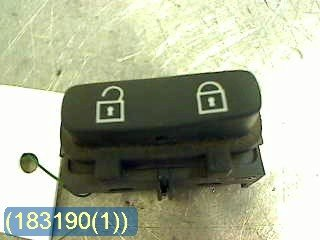 Central lock Switches - Volvo XC70 -08 30710475 03451600 LK 30710475