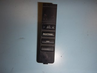 Other Switches - Saab 9-3 -10  12842197
