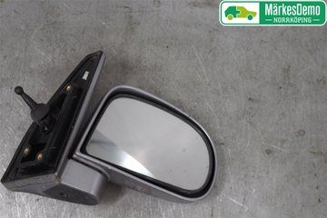 Rearview mirror adjustable - Hyundai Atos -05 8762006201