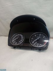 Combined Instrument - BMW 3-Series -09  9187085-01
