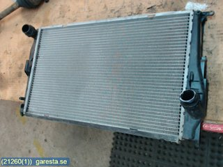 Manual coolers - BMW 1-Series -10 17 11 7 788 903