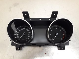 Combined Instrument - LandRover Range Rover -15 LR057373  FPLA10849EB