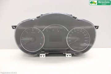 Combined Instrument - KIA Carens -15 94005A4081  94005A4081