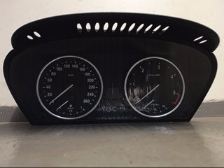 Combined Instrument - BMW 5-Series -10 62109194889 110080398081 62109194889