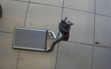 AC Cell package / Vaporizer - BMW 3-Series -06