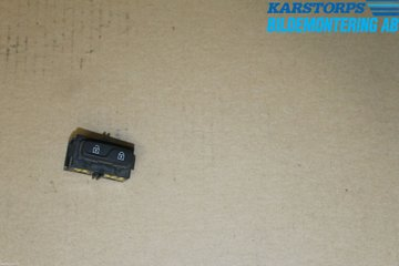 Central lock Switches - Volvo V70 -11 31318987 31318987 31318987