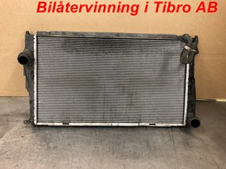 Automatic coolers - BMW 3-Series -08