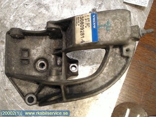 Power steering Pump fixing - Volvo S40, V40 96-04 -99 7700864654  30809281-6