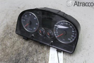 Combined Instrument - VW Touran -10 1T0920874AX  1T0920874A