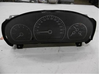 Combined Instrument - Saab 9-5 -07   12772937