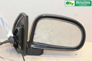 Rearview mirror adjustable - Hyundai Atos -06 87620 06201