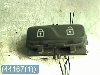 Central lock Switches - Volvo V70 -12 31318988 11W501  ALPS 31318988