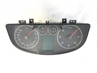 Combined Instrument - VW Caddy -07  1T0920 873A