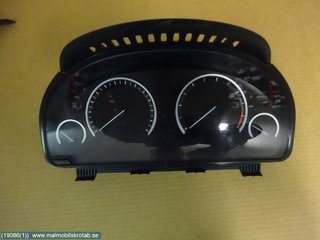Combined Instrument - BMW 7-Series -09 9 202 002 01 0 263 651 233