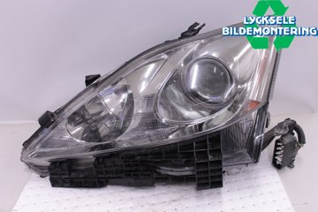Head light - Skoda Octavia -98 1U1941017A
