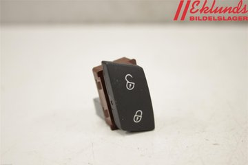 Child lock Switches - Skoda Superb -09   3T0 962 126 B 	  3T0962126B