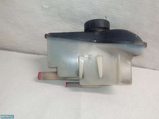 Power steering Oil containers - Saab 9000 -97  4192993