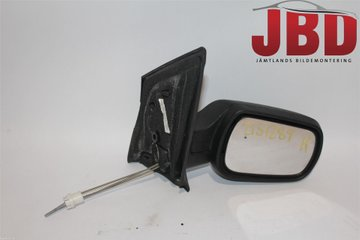 Rearview mirror adjustable - Ford Fiesta -06 1452852