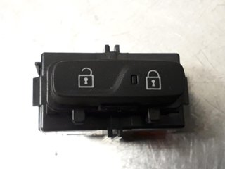 Central lock Switches - Volvo V60 -13 31318989  31318989
