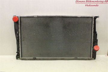 Manual coolers - BMW 3-Series -10 17117788903