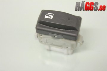 Child lock Switches - Renault Scenic, Grand Scenic -04  28082