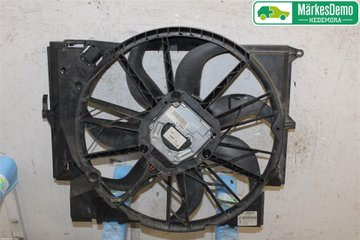 Electric cooling fan - BMW 3-Series -07 17 42 8 506 668  67327561713901