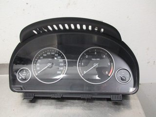 Combined Instrument - BMW 5-Series -12 62109358981  9280483