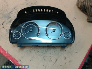 Combined Instrument - BMW 5-Series -12 9285159-01