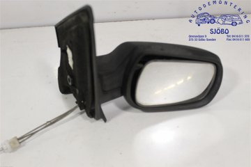 Rearview mirror adjustable - Ford Fiesta -03 1452852  2S61 17682 AP