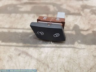 Central lock Switches - Skoda Superb -10 3T0962125B  3T0962125B